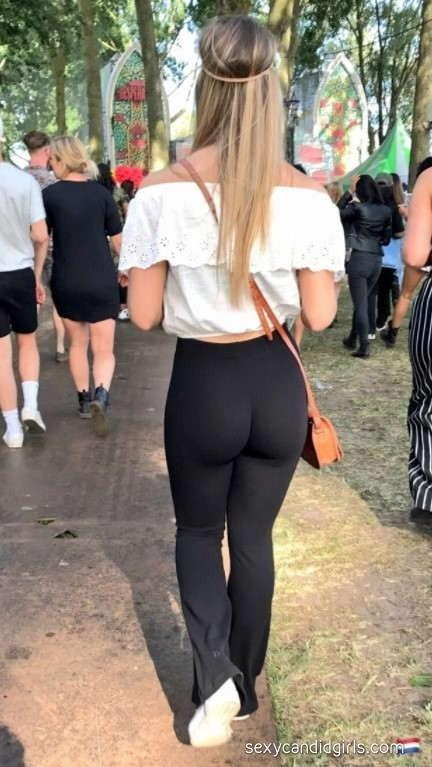 Stars for Hot candid teen asses