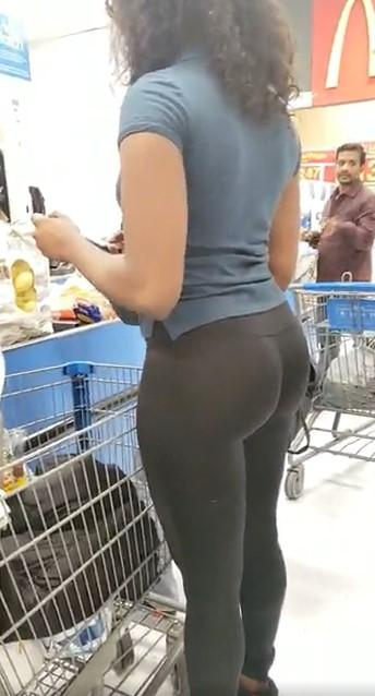 Perfect Ass Tight Leggings