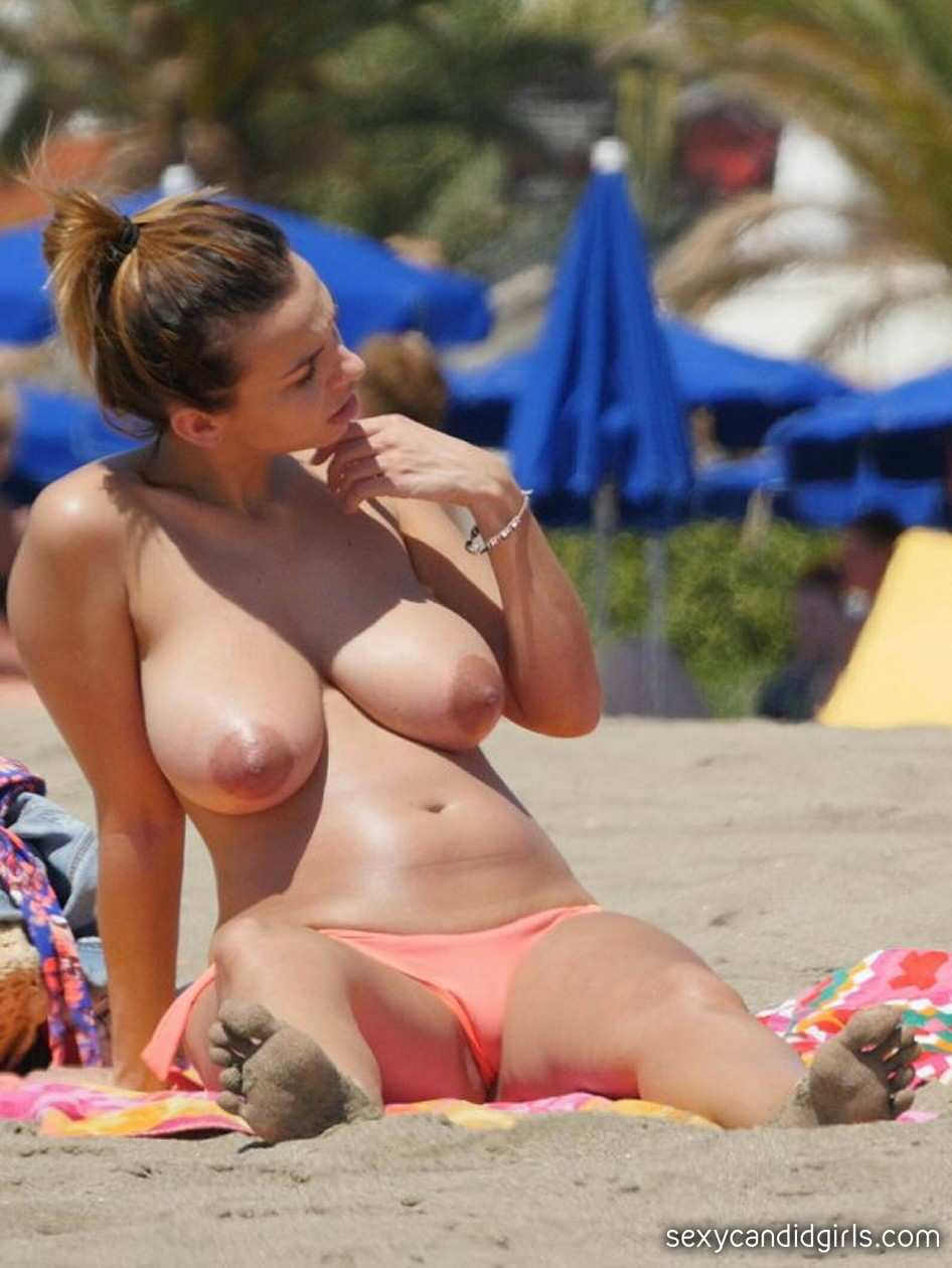 Natural Boobs Candid Topless Girl - Sexy Candid Girls With -3866